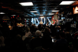 FBTL Comedy Showcase at Madame Zuzu's Teahouse @ Madame Zuzu's Teahouse | Williams Bay | Wisconsin | United States