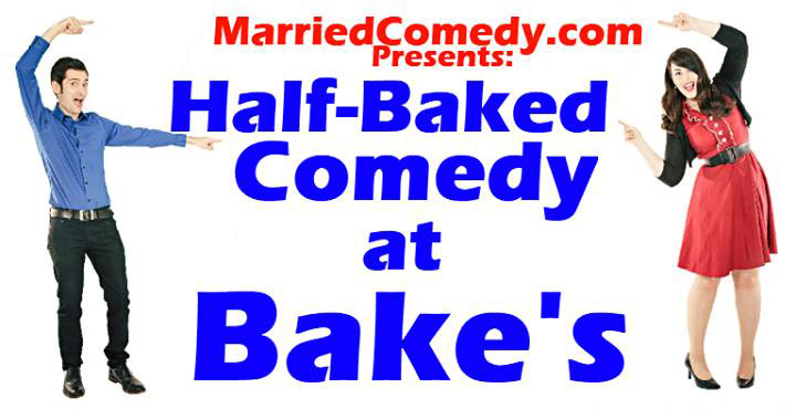 Half-Baked Comedy | Bake's Sports Theme Restaurant