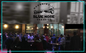 Comedy Showcase @ Blue Nose Brewery Taproom | Hodgkins | Illinois | United States