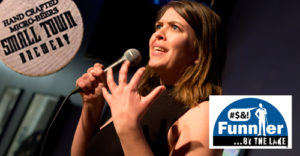 FBTL Comedy Showcase - 06-21-2019 @ Small Town Brewery Taproom | Wauconda | Illinois | United States