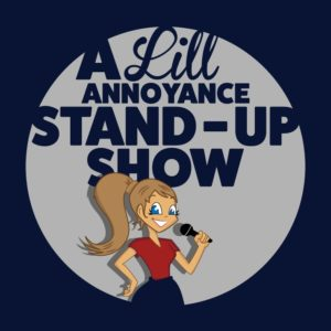Lil Stand Up Show @ The Annoyance Theatre and Bar | Chicago | Illinois | United States