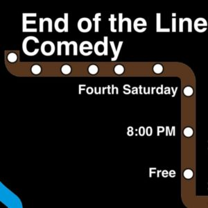 End of the Line Comedy @ Nighthawk Chicago | Chicago | Illinois | United States