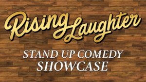 Rising Laughter Comedy Showcase @ My Buddy's | Chicago | Illinois | United States